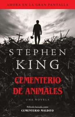 Descargar Libros Cementerio De Animales By Stephen King Pdf Epub Cementerio De Animales Stephen King It Animales