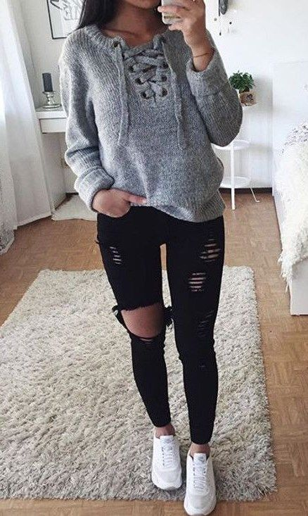 25 Modern Summer Outfits For School Cute Winter Outfits Cute
