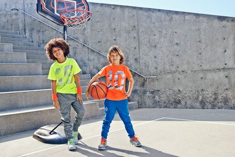 kids campaign #kampagne Hamp;M Sport Autumn 2014 Kids Campaign + Collection - mini:licious by ...