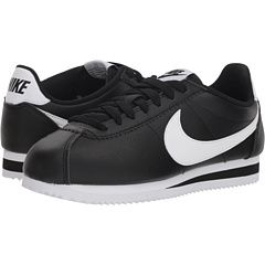 new arrivals hot sale online various colors Classic Cortez Leather by Nike at Zappos.com. Read Nike ...