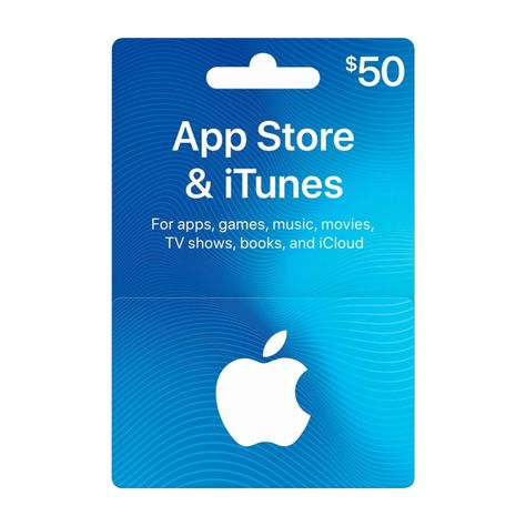 Score a 50 iTunes gift card for 40 at Walmart right now