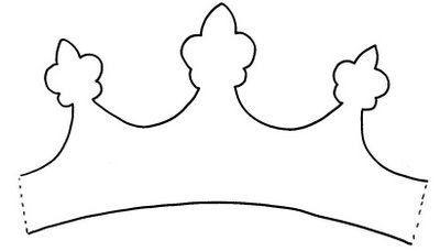 Como Fazer Coroa De Princesas Para As Meninas Painel Criativo