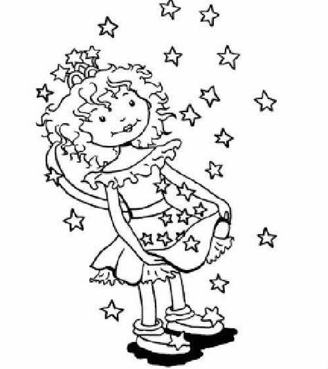 30 princess lillifee ideas  coloring pages color