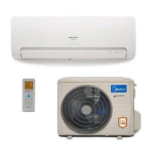 Ar Condicionado Inverter Springer Midea 12000 Btus Quente E Frio