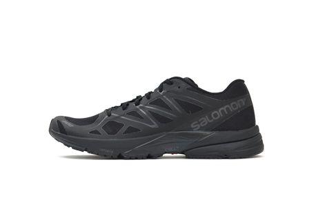 Salomon Black Lab Limited Edition | Sneakers nike, Black