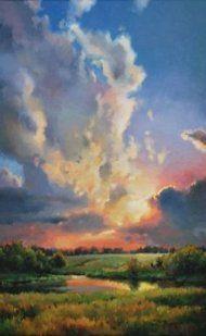 New Painting Ideas Landscape Easy Ideas Painting In 2020 Easy Landscape Paintings Oil Painting Landscape Landscape Paintings