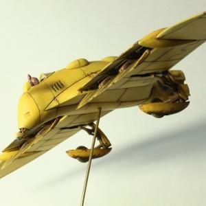風の谷 ガンシップ 模型 フィギュアsns Mg 2021 模型 戦闘機 シップ