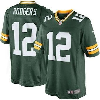 Green Bay Packers Aaron Rodgers Toddler Nike Green Game Jersey Nike Green Green Bay Packers Charles Woodson