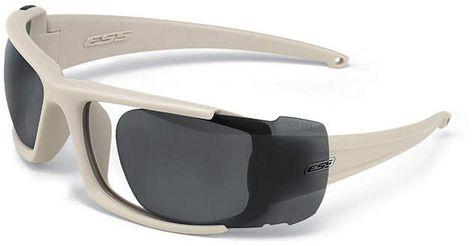 4d4ad9ff856 ESS EYEWEAR ESS Eyewear CDI MAX Sunglasses Terrain Tan 740-0457 ...