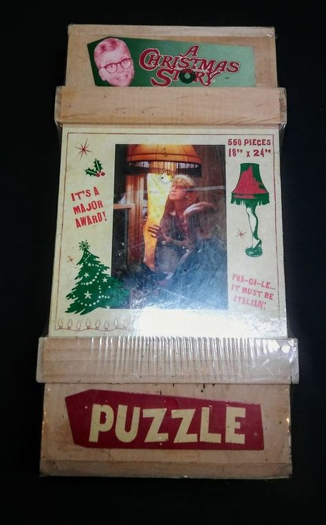 Randi puzzle
