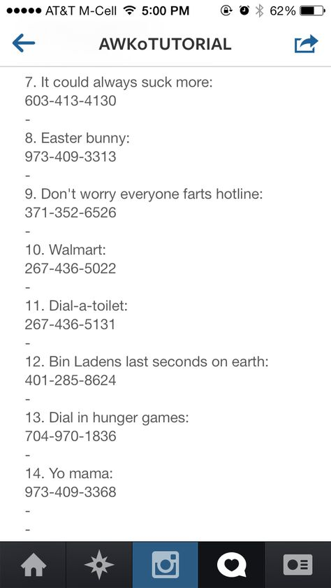 Funny Hotline Numbers To Call 2014 : funny, hotline, numbers, Lyric, Prank, Texts, Ideas, Pranks,, Calls