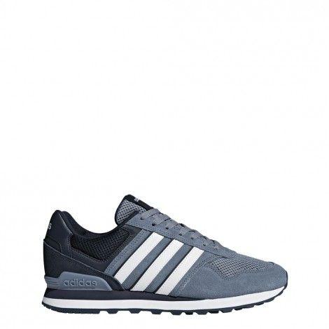 Adidas 10K DB0074 vrijetijdsschoenen heren raw conavy ...