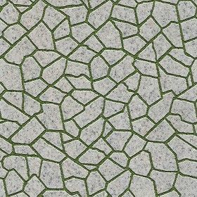 Textures Texture Seamless Marble Paving Flagstone Texture