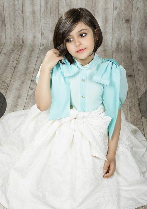 الكل يشتاق لك يا غاده Pakistani Bridal Dresses Flower Girl Dresses Dresses