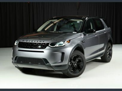 New 2020 Land Rover Discovery Sport For Sale In Louisville Ky 40207 Sport Utility Details 535072963 Land Rover Discovery Sport Land Rover New Land Rover