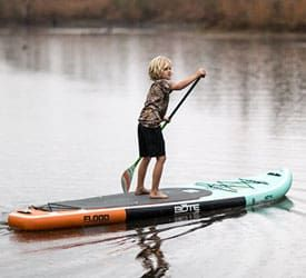 Bōte Board Reviews Bote Board Inflatable Paddle Board Paddle Boarding