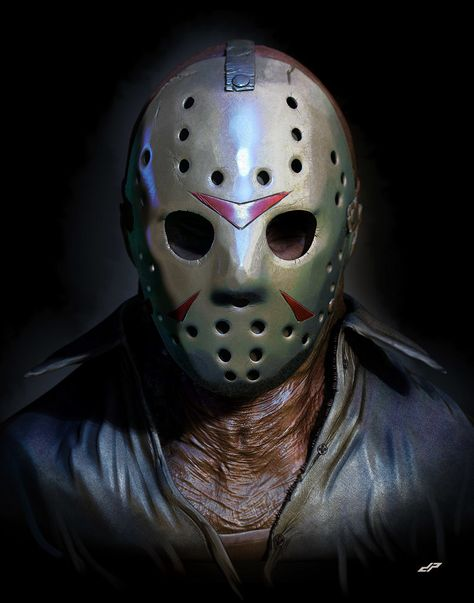 HAPPY FRIDAY THE 13th! by dopepope