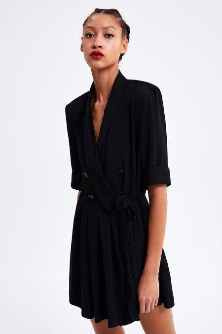 Con Colección La Y Juega Nueva Zara El En Yin Para Yang H2IEbWD9eY