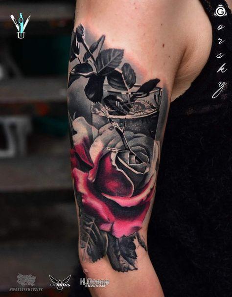 (notitle) - Tattoo ideen - #Ideen #notitle #Tattoo