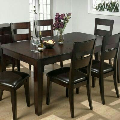 15++ Gallery furniture dining table sets Trend