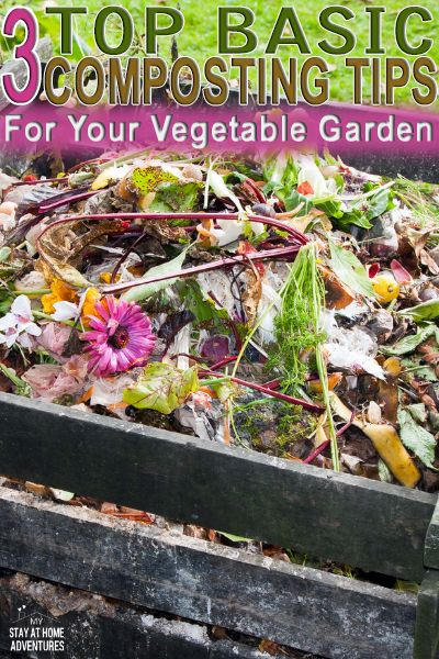 Looking For Basic Composting Tips You Found Them Learn Three