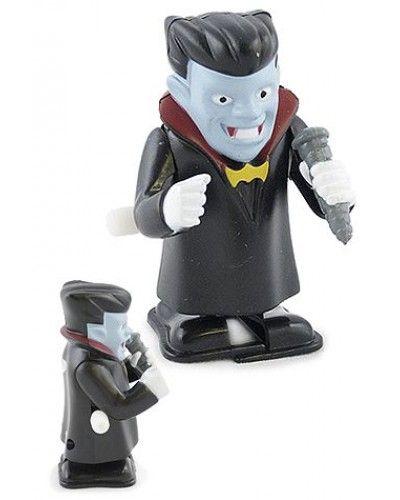 Spike Dracula Junior Wind Up Monster. $3.98