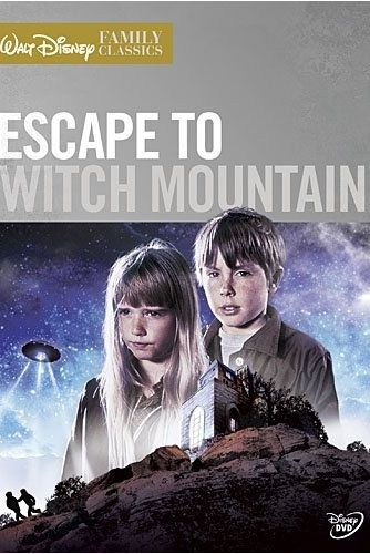 A Disnerd Review Of Disney S Escape To Witch Mountain 1975 In 2021 Classic Movies For Kids Family Movies Disney Movies