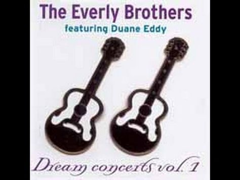 Everly Brothers LIVE in Germany-Very Rare '80s 50 min. Concert - YouTube