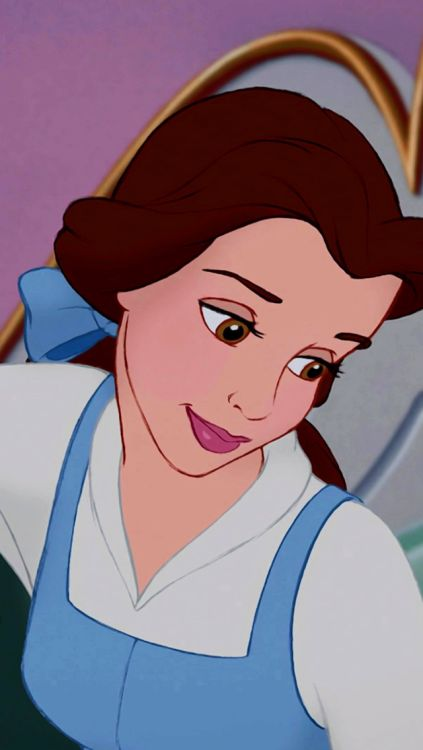 Belle makes me question my sexuality