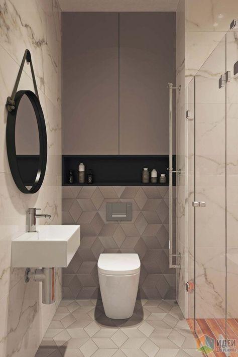 Wasser Wohnung Design Anne Sophie Badezimmer Badezimmer