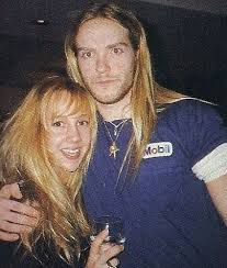 Barbaranne And Zakk Wylde Wylde Pinterest Zakk Wylde