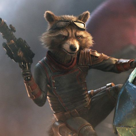 Is Rocket going to die in Guardians of the Galaxy Vol 3?