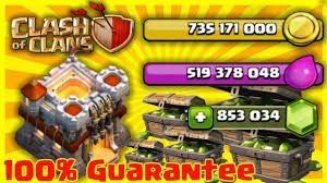 Clash Of Clans Hack Best Cheats To Get Free Gems Clash Of Clans