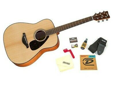 Yamaha Fg800 Acoustic Guitar With Strap Picks Strings In 2020 Guitar Acoustic Guitar Acoustic