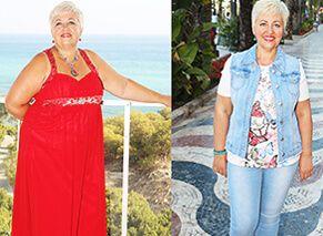 pierde in greutate femela de 45 de ani pierdere în greutate nhl