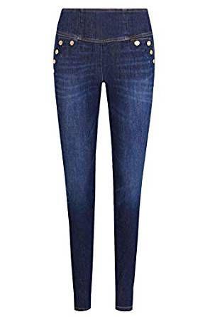 bba005ca1428 Guess - Jeans Vita Alta da Donna | Abbigliamento Donna/Ragazza ...