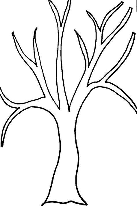 Molde De Arbol 216234 Mural árbol Hojas De Arbol Y