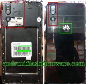 Huawei Clone P20 Pro Flash File 5Th Version Android 8 1 Oreo MT6580