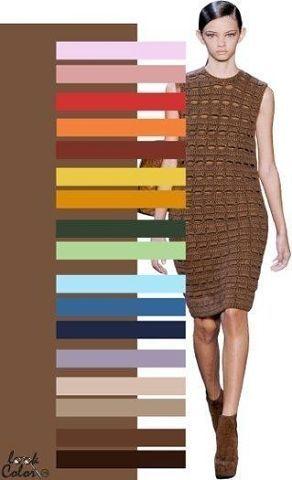 a color scheme