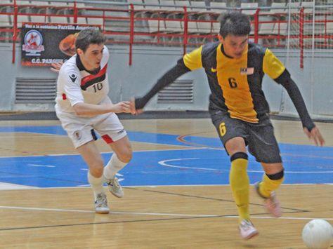 Futsalworks Futsalworks Profile Pinterest
