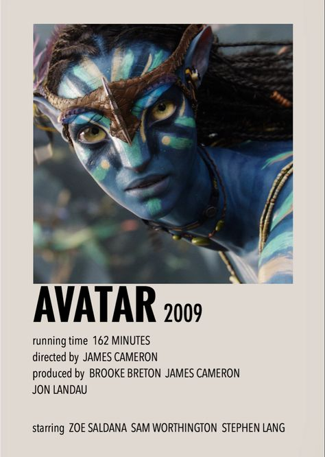Avatar by Millie