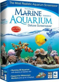 Marine Aquarium 3 3 6369 Em Baixar Software Download De