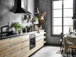 Resultado De Imagen Para Askersund Ikea Cocinas Rusticas