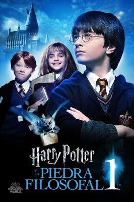 Lo Que Quentan Harry Potter En 2020 Peliculas De Harry Potter Harry Potter Y La Piedra Filosofal Blog De Peliculas