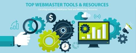 Become a webmaster and earn money with the most opportunities in Webusiness