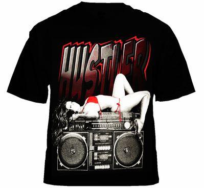 Stunning sexy block hustler shirt t sexy! want