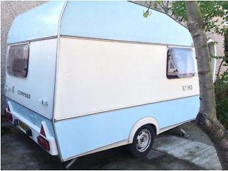 Vintage Caravan For Sale Excellent Cond Ready To Go Dagenham Picture 1 Caravans For Sale Vintage Caravans Vintage Caravan