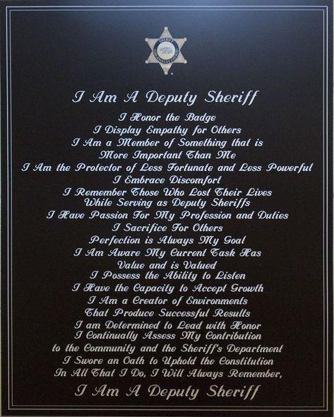#amazing #sheriff #deputy #hubby #hes #my #is #aMy hubby is amazing! He's a deputy sheriff!