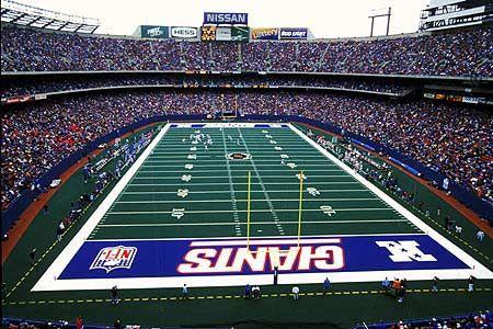 Metlife Stadium. Home of the NY Giants! #NYGiants | NY Giants ...