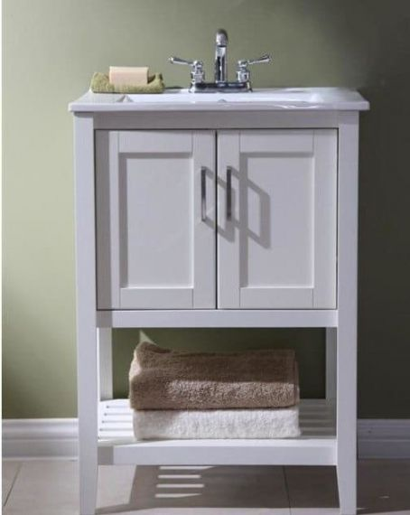 Awesome Cheap Bathroom Vanities Under 100 24 Bathroom Vanity